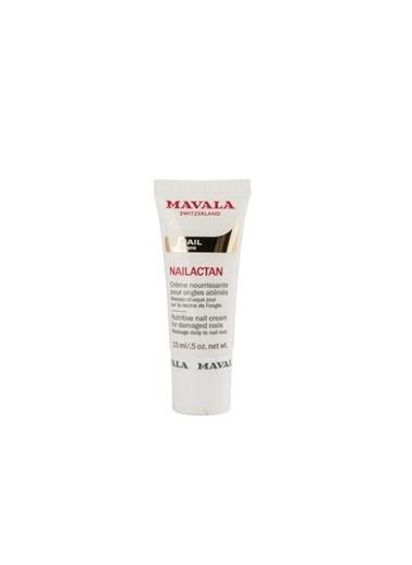 Mavala  Nailactan Nutritive Nail Cream 15ml Renkli